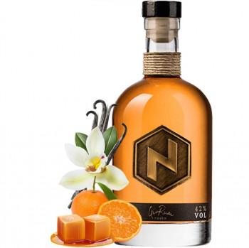 neeka GINRUM Mandarine + Vanille + Karamell Premium Dry Gin 40% - 500ml