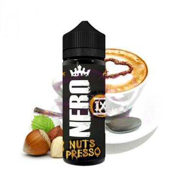 Nutspresso 20ml LongFill Aroma by Vovan Nero
