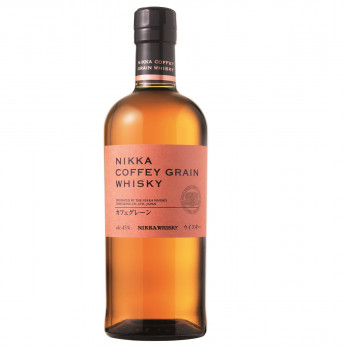 Nikka Coffey Grain Whisky 45% Vol. 700ml