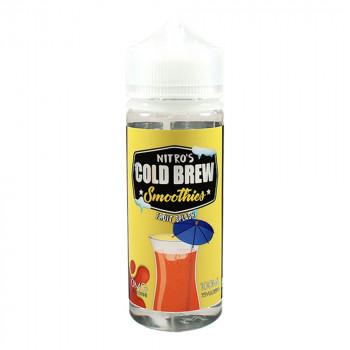Fruit Splash 100ml Shortfill Liquid by Nitro's Cold Brew