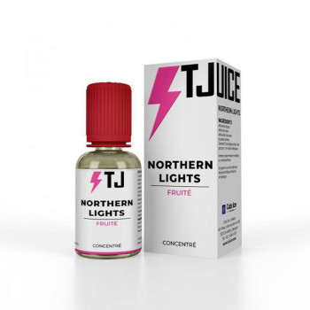 Northern Lights 30ml Aroma by T-Juice