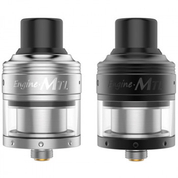 OBS Engine MTL 2ml RTA Verdampfer Tank
