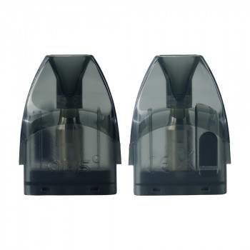 OBS Cube Pod 4ml Ersatz Cartridge Pods (2er Pack)