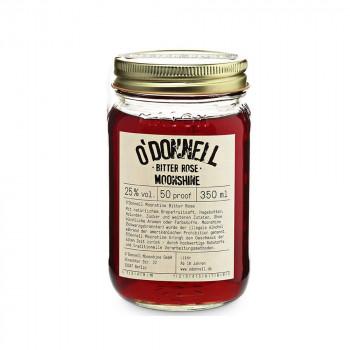 O'Donnell Moonshine Bitter Rose (350ml)