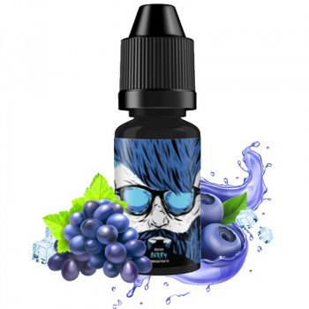 British Berry 10ml Aroma by Ossem Juice