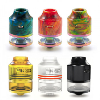 Oumier Wasp Nano 2ml RDTA Verdampfer