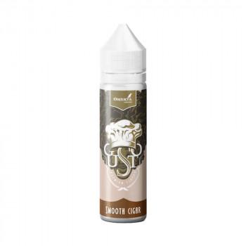 Gusto – Smooth Cigar 20ml Longfill Aroma by Omerta Liquids