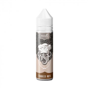 Gusto – Tobacco Nuts 20ml Longfill Aroma by Omerta Liquids