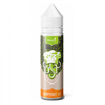 Gusto – Grapefruit Ice 20ml Longfill Aroma by Omerta Liquids
