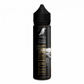 The Chairman 20ml Longfill Aroma by Omerta Liquids