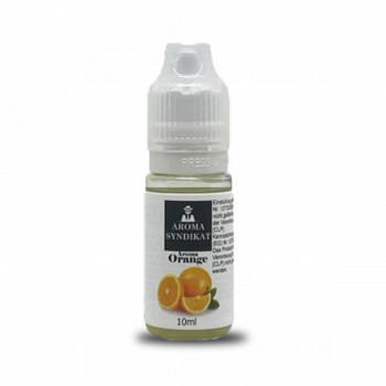 Orange 10ml Aroma by Aroma Syndikat