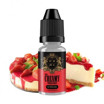 Creamy Supreme 10ml Aroma by Ossem Juice