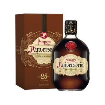 Ron Pampero Aniversario Rum 40% Vol. 700ml