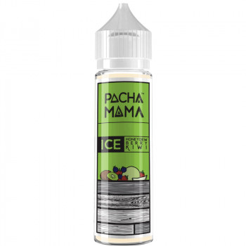 Honeydew Berry Kiwi ICE (50ml) Plus e Liquid by Pacha Mama