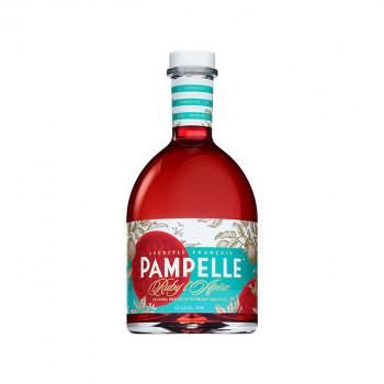 Pampelle Ruby l'Apéro französischer Aperitif 15% Vol. 700ml