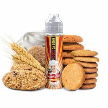 Cookie da Bomb Cream Queen 20ml Longfill Aroma by PJ Empire