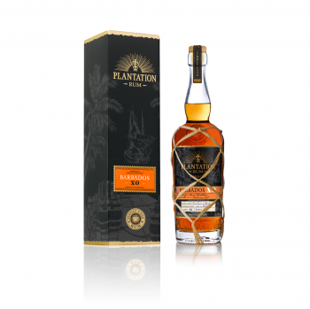 Plantation Rum BARBADOS XO Single Cask Amburana Finish Edition 2019 Rum 48% Vol. 700ml