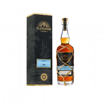 Plantation Guatemala XO 2019 Single Cask Edition Rum 50% Vol. 700ml
