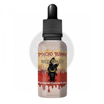 Well Baked Psycho Bunny 30ml Aroma by Eco Vape