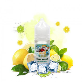 Citrus Shocker ICE 30ml Aroma by Pucker Punch