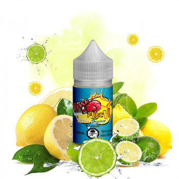 Citrus Shocker 30ml Aroma by Pucker Punch
