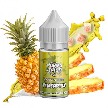 Pineapple 30ml Aroma by Pukka Juice