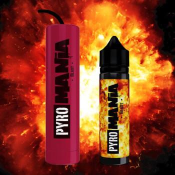 Blast 15ml Longfill Aroma by Pyromania