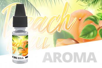 Smoking Bull Aroma 10ml Peach Bay