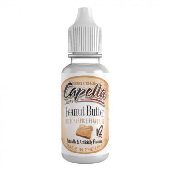 Peanut Butter V2 13ml Aroma by Capella
