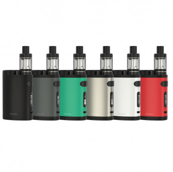 Eleaf iStick Pico Dual TC 200Watt / MELO 3 Mini Full Kit