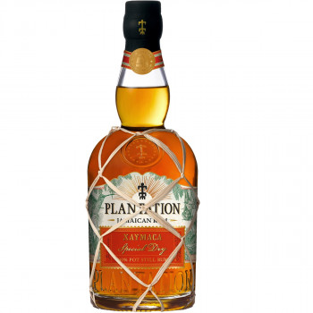 Plantation Xaymaca Special Dry 43% Vol. 700ml