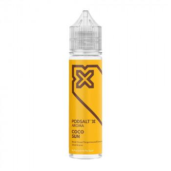 Coco Sun 20ml Longfill Aroma by Pod Salt X