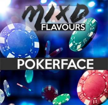 MIXD Flavours Aroma 10ml / Pokerface
