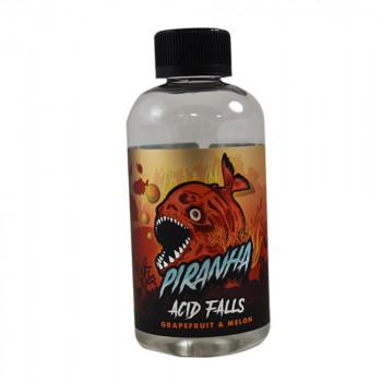 Acid Falls 200ml Shortfill Liquid by Piranha