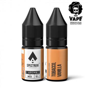 Tobacco Vanilla Spectrum 10ml Aroma by ProVape