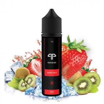 Strawberry Kiwi ICE 15ml Longfill Aroma by Professor Puff