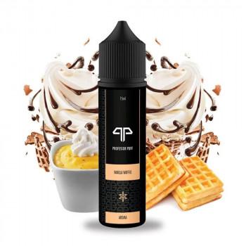 Vanilla Waffle 15ml Longfill Aroma by Professor Puff