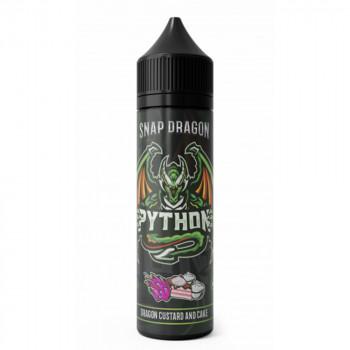 Python 50ml Shortfill Liquid by Snap Dragon