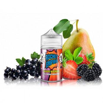 Ballistic Blackberry 14ml Aroma Bottle-Fill by Rocket Empire
