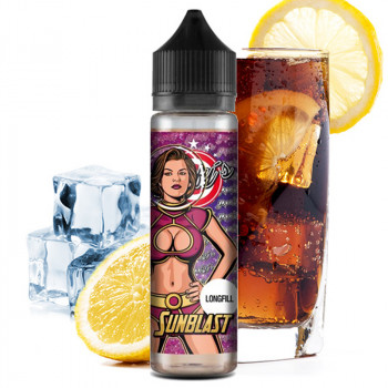 Sunblast 10ml Bottlefill Aroma by Roofys