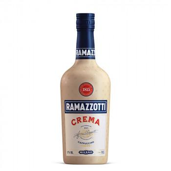 Ramazzotti Crema Cremelikör 17% Vol. 700ml