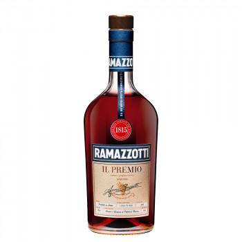 Ramazzotti IL Premio Amaro e Grappa 35% Vol. 700ml