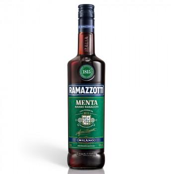 Ramazzotti Menta Kräuterlikör 32% Vol. 700ml