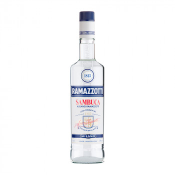 Ramazzotti Sambuka Anislikör 38% Vol. 700ml