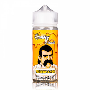 Reisenmango 100ml Shortfill Liquid by Ramsey