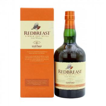Redbreast Lustau Edition Pod Still Whisky 46% Vol. 700ml