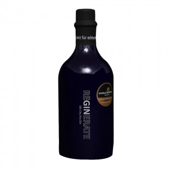 ReGINerate Silk City Dry Gin. 46%vol. 500 ml