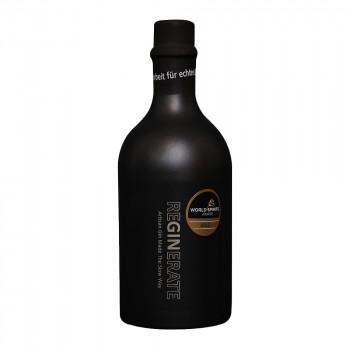ReGINerate Artisan Krefeld Dry Gin. 49%vol. 500 ml