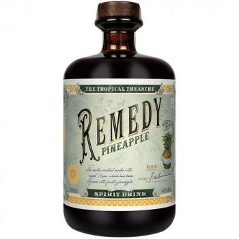 Remedy Pineapple Rum 40% Vol. 700ml