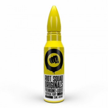 Tropical Fury 15ml Longfill Aroma by Riot Squad
